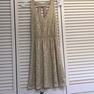 Wet Seal mini dress!